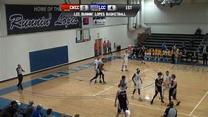 Lamar Community College vs. Colorado Northwestern ...