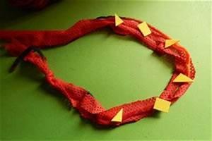 Stirnband Selber Machen : stirnband selber machen bastelanleitung f r kinder ~ Watch28wear.com Haus und Dekorationen