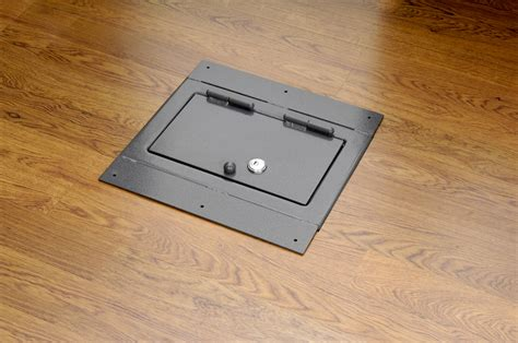 Floor Mounted Fireproof Safe by In Floor Safe And Safes Bedbunker Safes
