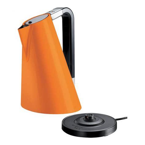 Vera easy is a pure design. Bugatti Easy Vera Orange Kettle - BrandAlley