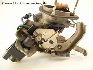 Carburetor Injection unit 7700-732-104 3684 89-33-003-684