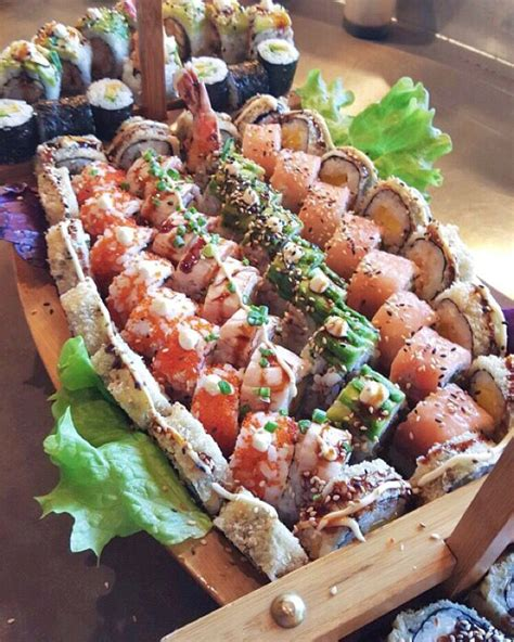 Sushi Boat Menu by 25 Best Ideas About Sushi Boat On Sushi Time