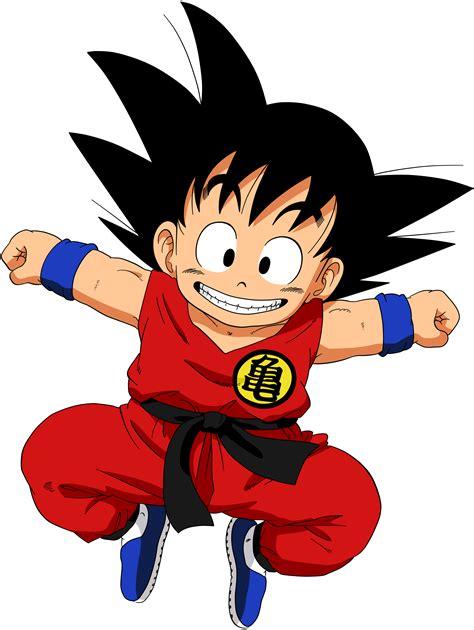 Dragon Ball  Kid Goku 20 By Superjmanplay2 On Deviantart