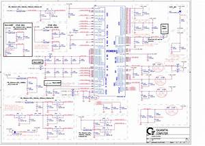 Notebook Schematics E
