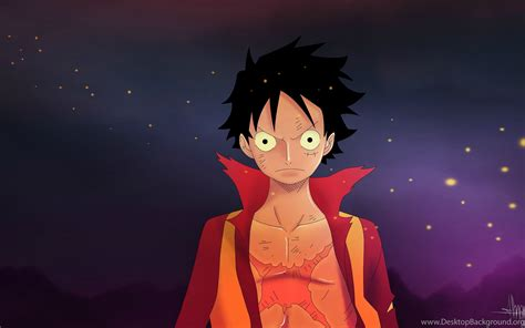 One Piece Luffy Wallpapers Iphone