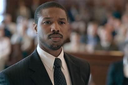 Mercy Bryan Stevenson Lawyer Jake Crime True