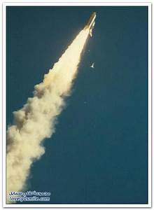 Leakage Space Shuttle Challenger Explosion - Pics about space