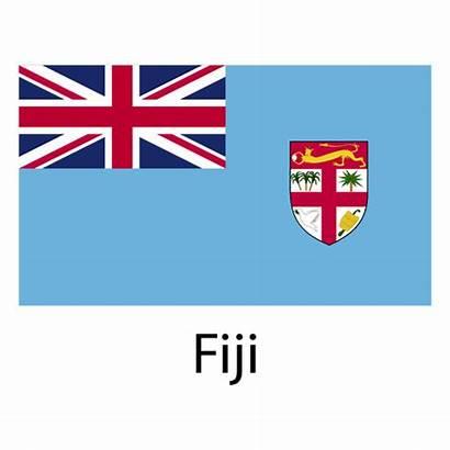 Fiji Flag Transparent National Bandeira Nacional Fidschi