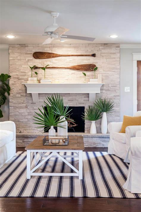 32 Best Beach House Interior Design Ideas and Decorations