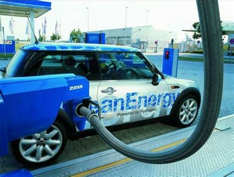 What You Should Know About Alternative Fuel