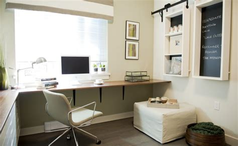 17+ Minimalist Computer Desk Designs, Ideas