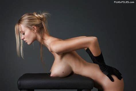 big torpedo tits blond - JustinMan