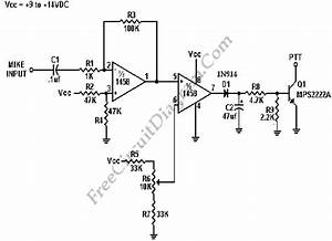 Audio Control  U2013 Circuit Wiring Diagrams