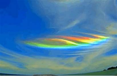 Earth Natural Phenomena Rare Awesome Occur Miraculously