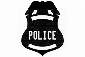Clipart Police Badge - ClipArt Best