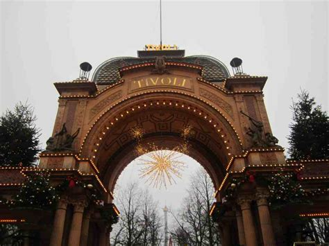 A Guide to Tivoli Gardens - Sophie's Suitcase