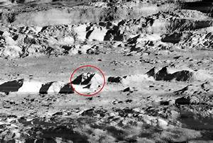 The Moon On NASA Aliens (page 4) - Pics about space