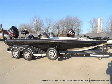 Ranger Bass Boats For Sale Missouri by For Sale Used 2004 Ranger Boats 520vx In Warsaw Missouri