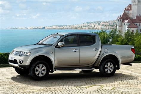 Mitsubishi T120ss Picture by Mitsubishi L200 2012 Pictures Mitsubishi L200 2012 Images