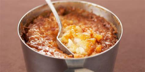 recette cuisine four riz au lait au four facile et pas cher recette sur