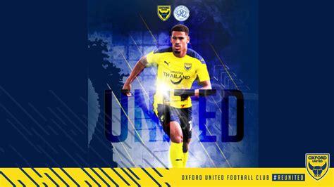 PREVIEW Oxford United v QPR - News - Oxford United