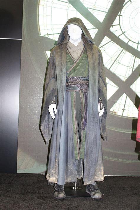 sdcc  baron mordo costume doctor strange costumes