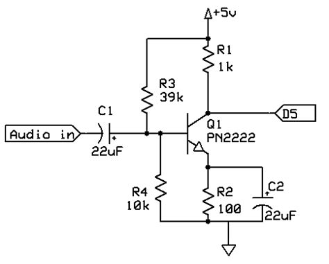 analogread arduino read frequency of input from audio arduino stack exchange