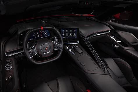2020 Chevrolet Corvette Stingray Review