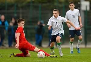 16-year-old Cork midfielder Adam O'Reilly on verge of ...