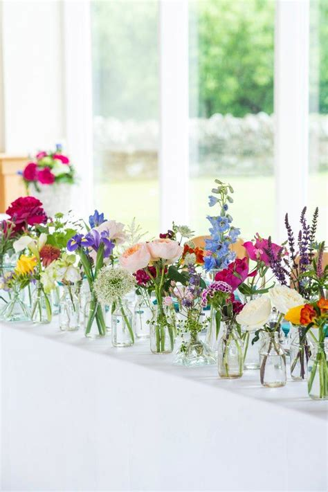 Flowers For Vases by Best 25 Small Glass Vases Ideas On Small