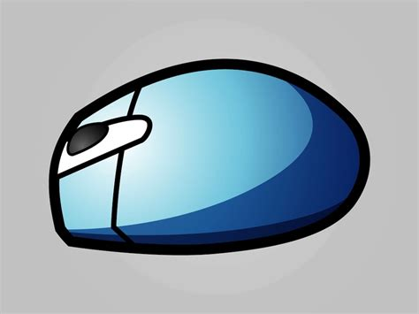 Computer Mouse Icon Free Vector Images Pictures