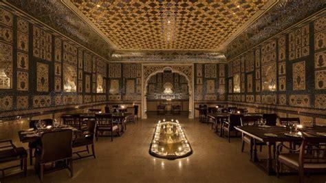 jaipur  opulent restaurant pays homage   sheesh