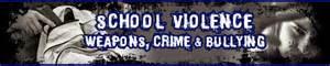 school violence Violence