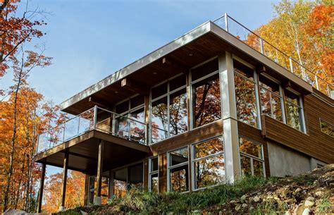plan de maison plain pied 2 chambres maison neuve série natur modèle natur a