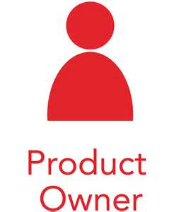 Scrum Product Owner Icon