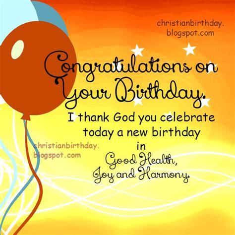 congratulation   birthday