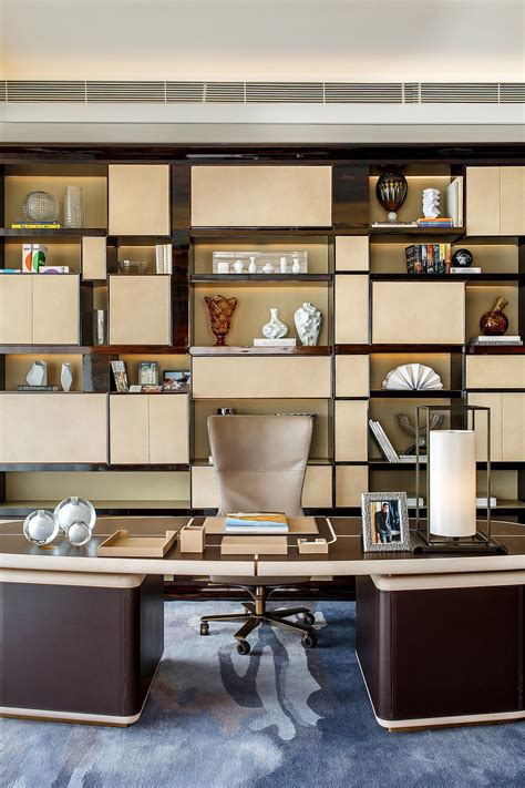 Pin by ben on 05 Study room Office space design Stylish