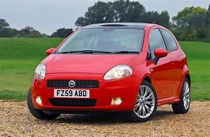 Fiat Grand Punto : fiat grande punto hatchback review 2006 2010 parkers ~ Medecine-chirurgie-esthetiques.com Avis de Voitures