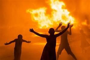 The Fire Element -- Aries, Leo and Sagittarius