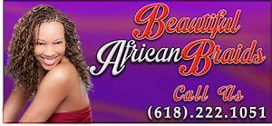 Queen African Hair Braiding Fairview Heights IL