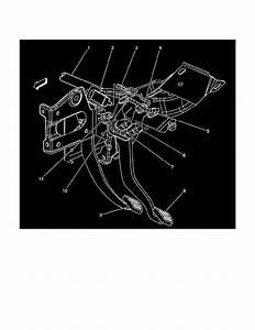 Gmc Workshop Manuals  U0026gt  Canyon 4wd L5
