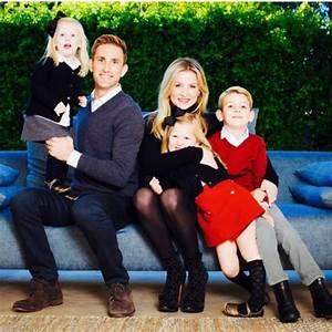 Jessica & their Family | Jessica Capshaw & Familie ...