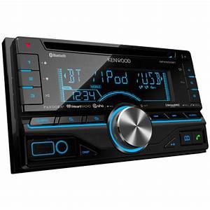 Kenwood Double Din Head Unit Reviews - Best Options