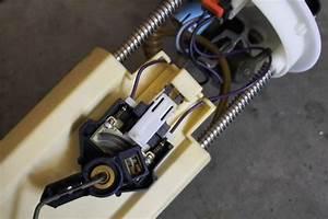 Fuel Sending Unit Wiring Diagram