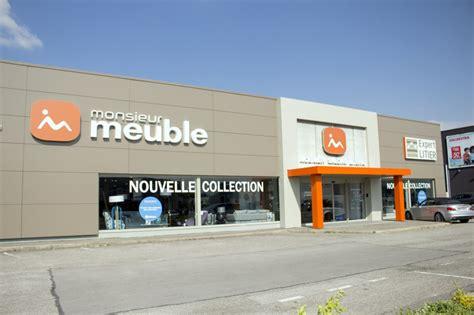 magasin canapé annemasse meubles design salons canapés de qualité monsieur