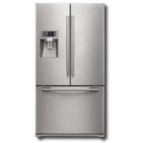 which is the best counter depth french door refrigerator