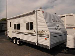Forest River 21fb Rvs For Sale