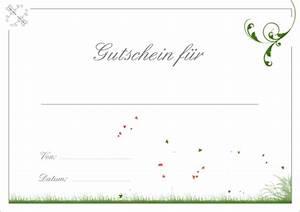 Gutschein Muster Geburtstag : gutschein vorlage gratis runterladen ~ Markanthonyermac.com Haus und Dekorationen
