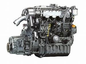Yanmar Marine Diesel 4jhe  4jh