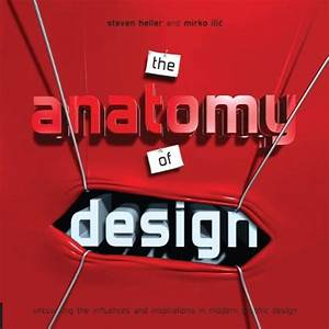 The Anatomy of Design: Uncovering the Influences and ...